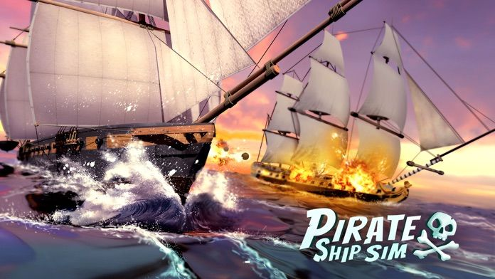 Pirates Destiny截图2